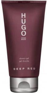 Hugo Deep Red Shower Gel (150mL)
