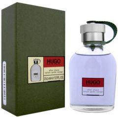 Hugo Man Aftershave (75mL)