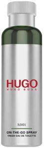 Hugo Man On The-Go Spray EDT (100mL)