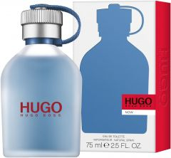 Hugo Now EDT (75mL)