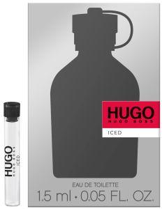 Hugo Iced EDT (1.5mL) Vial