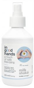 Z. One Concept Milk Shake In Good Hands Cosmetic Hand Cleansing Spray (250mL)