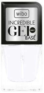 Wibo Incredible Gel Base (8,5mL)