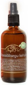 Ingli Pai Rose Oil For Body (100mL)