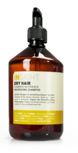 InSight Nourishing Shampoo (400mL)
