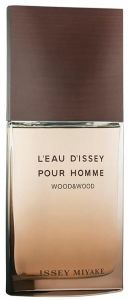 Issey Miyake L'Eau D'Issey Pour Homme Wood&Wood EDP (100mL)