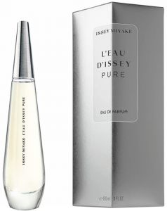 Issey Miyake L'Eau D'Issey Pure EDP (50mL)