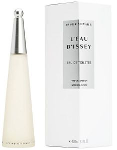 Issey Miyake L'Eau D'Issey EDT (25mL)