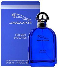 Jaguar For Men Evolution Eau de Toilette
