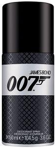 James Bond 007 Deospray (150mL)