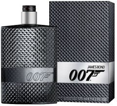James Bond 007 Eau de Toilette