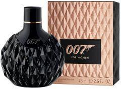 James Bond 007 For Women EDP (75mL)