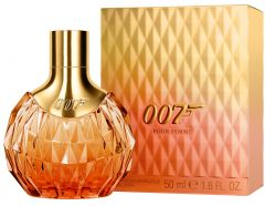 James Bond 007 Pour Femme EDP (50mL)