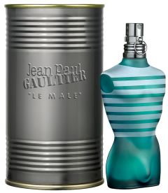 Jean Paul Gaultier Le Male EDT (125mL)