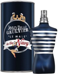 Jean Paul Gaultier Le Male In The Navy EDT (125mL)