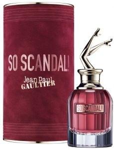 Jean Paul Gaultier So Scandal EDP (30mL)