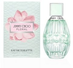 Jimmy Choo Floral EDT (40mL)