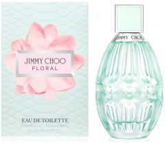 Jimmy Choo Floral EDT (60mL)