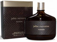 John Varvatos Vintage EDT (125mL)