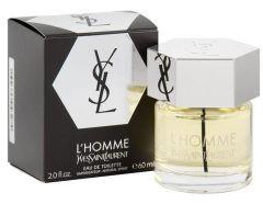 Yves Saint Laurent L'Homme EDT (60mL)