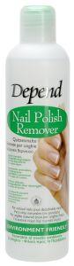 Depend Nail Polish Remover Environment Friendly (250mL)