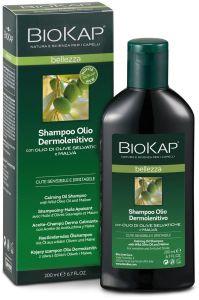 Biokap Calming Oil Shampoo (200mL)