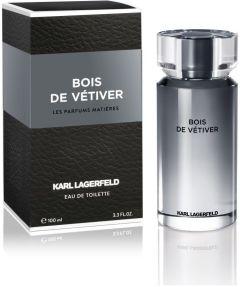 Karl Lagerfeld Bois De Vetiver Eau de Toilette