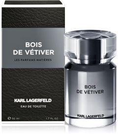 Karl Lagerfeld Bois De Vetiver EDT (50mL)