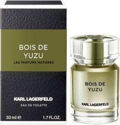 Karl Lagerfeld Bois de Yuzu Eau de Toilette