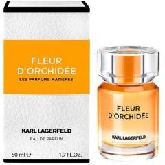 Karl Lagerfeld Fleur D'Orchidee EDP (50mL)