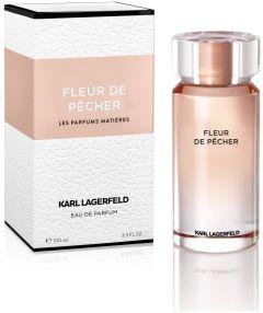 Karl Lagerfeld Fleur De Pecher EDP (100mL)
