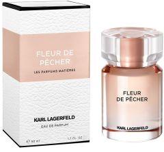 Karl Lagerfeld Fleur De Pecher EDP (50mL)