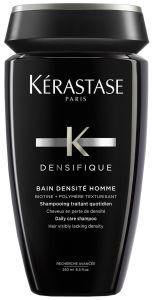 Kerastase Densifique Bain Densite Homme Shampoo (250mL)