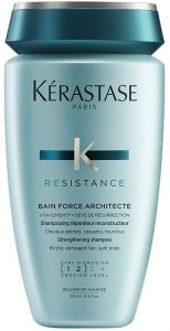 Kerastase Resistance Bain Force Architecte Shampoo (250mL)