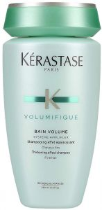Kerastase Volumifique Bain Volume Shampoo (250mL) Fine Hair