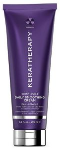 Keratherapy Keratin Infused Daily Smoothing Cream (200mL)
