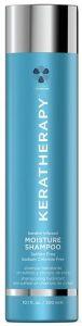 Keratherapy Keratin Infused Moisture Shampoo (300mL)