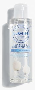 Lumene Klassikko Micellar Cleansing Water (200mL)