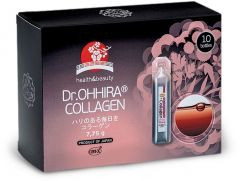 Dr. Ohhira Collagen Plus (10x20mL)