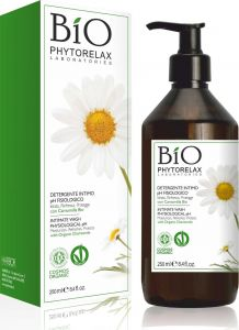 Phytorelax Chamomile Physiological Ph Intimate Wash (250mL)