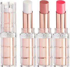L'Oreal Paris Color Riche Plum'n'glow Lipstick (3,8g)