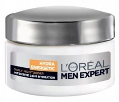 L'Oreal Paris Men Expert Hydra Energetic Daily Moisturizer (50mL)