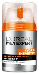 L'Oreal Paris Men Expert Hydra Energetic Cream (50mL)