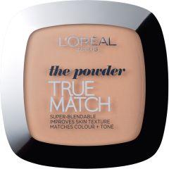 L'Oreal Paris True Match Powder (9g)