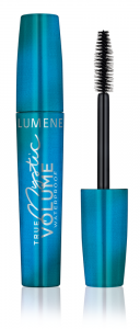 Lumene True Mystic Mascara Waterproof Black (11mL)