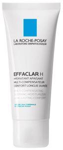 La Roche-Posay Effaclar H Soothing Moisturiser (40mL)