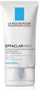 La Roche-Posay Effaclar Mat Mattifying Moisturizer (40mL)