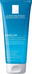 La Roche-Posay Effaclar Purifying Foaming Gel (200mL)