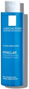 La Roche-Posay Effaclar Toner Astringent Lotion for Oily Skin (200mL)