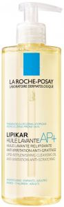 La Roche-Posay Lipikar Cleansing Oil (400mL)